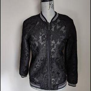Like new Tatika active wear couture size xs coat